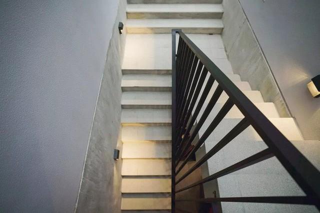 Ngôi nhà độc đáo không có mái giành huy chương vàng trong cuộc thi thiết kế nội thất - Ảnh 18.