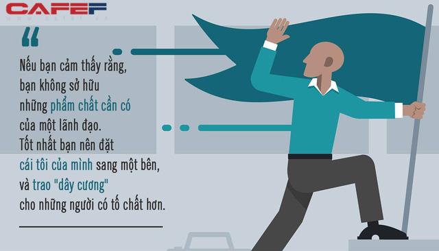 10 hiểu lầm tai hại về một lãnh đạo có thể khiến bạn cả đời trở thành sếp, có làm thì cũng khiến nhân viên bất mãn tận cùng - Ảnh 2.
