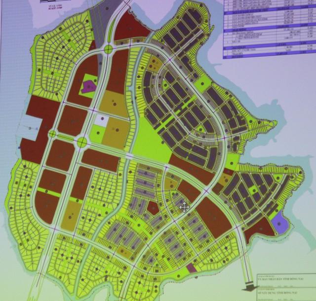 Rà soát lại quy hoạch khu đô thị 1.100ha gồm Long Hưng, Water Front và Aqua City tại Đồng Nai - Ảnh 2.