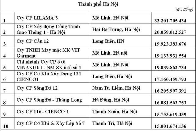 Chuyển hồ sơ hơn 200 đơn vị nợ BHXH sang cơ quan điều tra - Ảnh 1.