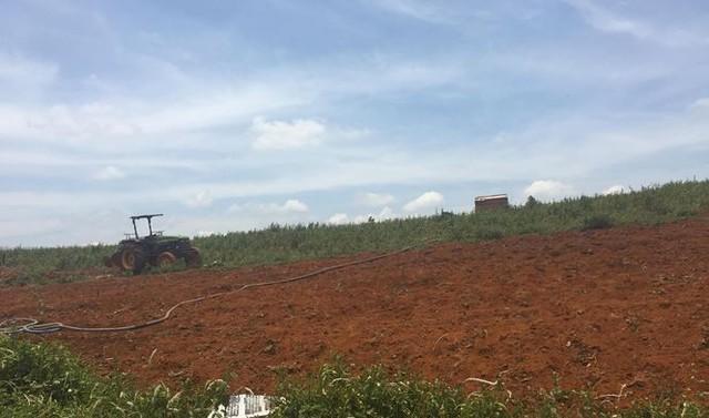 Những vi phạm khiến Ban cán sự đảng UBND tỉnh Đắk Nông bị khiển trách - Ảnh 2.