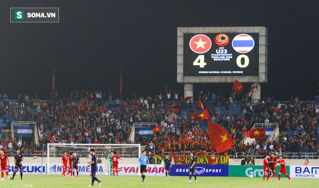 Sau thanh kiếm lệnh được trao cho thầy Park, là tham vọng thực sự của bóng đá Việt Nam - Ảnh 1.