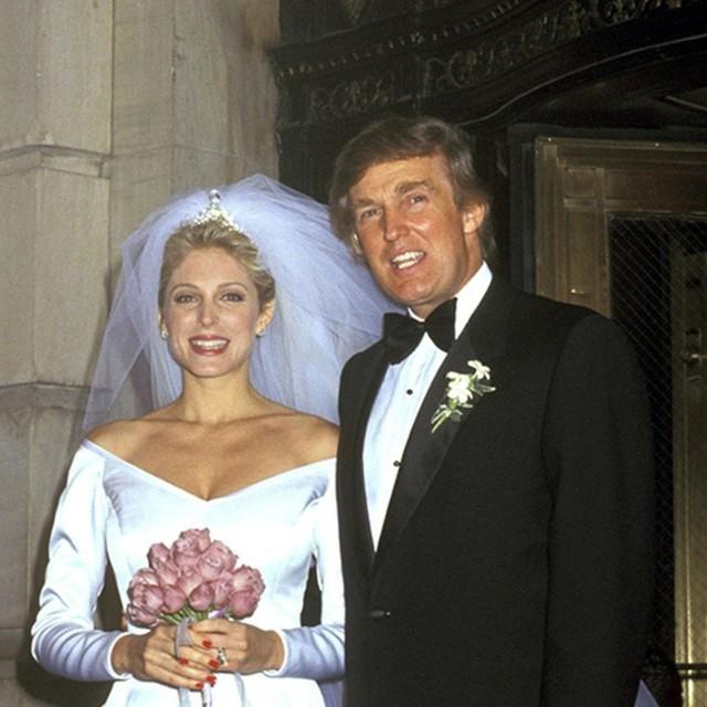 Hãy khôn ngoan, tỉnh táo như Tổng thống Trump: Sau hai lần ly hôn vẫn sống tốt, giữ được tài sản, vợ cũ hài lòng, con cái vui vẻ chỉ nhờ điều đơn giản này - Ảnh 3.
