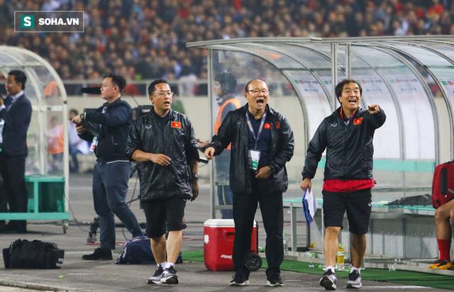 Sau thanh kiếm lệnh được trao cho thầy Park, là tham vọng thực sự của bóng đá Việt Nam - Ảnh 5.