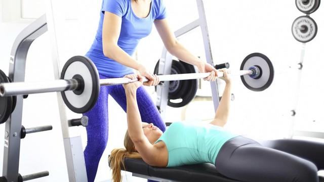 Phụ nữ ở độ tuổi 40 nhất định phải thực hiện các bài tập này mỗi ngày: Chống lão hóa hiệu quả, cho vóc dáng chuẩn như thời thanh xuân - Ảnh 4.