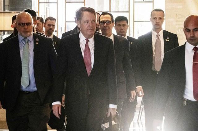 Cố vấn Nhà Trắng: Mỹ sẵn sàng kéo dài đàm phán thương mại  - Ảnh 1.