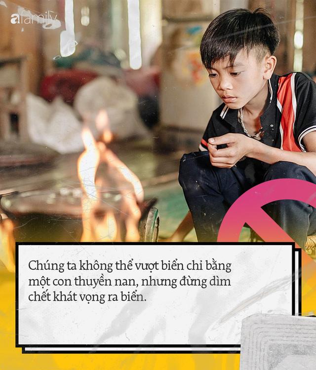 Từ chuyện cậu bé 13 tuổi đạp xe 103km: Thay vì xiềng xích con bằng nỗi sợ hãi, bố mẹ hãy dạy con kỹ năng - Ảnh 2.