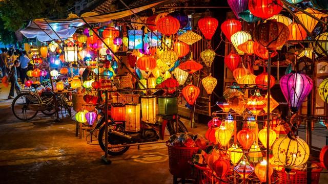 Nikkei: Đà Nẵng vượt Phuket và Bali trở thành điểm thu hút du lịch hàng đầu Đông Nam Á - Ảnh 1.