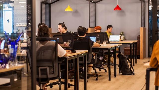 Coworking là gì và tại sao lại trở nên phổ biến đến vậy? - Ảnh 1.