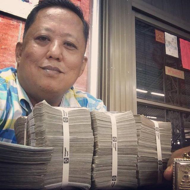 Chủ vựa sầu riêng Thái Lan chi 7 tỷ đồng kén rể, chỉ yêu cầu chăm chỉ và biết chọn sầu riêng ngon - Ảnh 2.