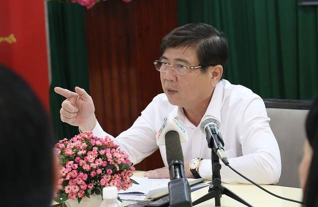 Đầu tháng 4 TP.HCM sẽ có tân Giám đốc sở Giao thông Vận tải - Ảnh 1.