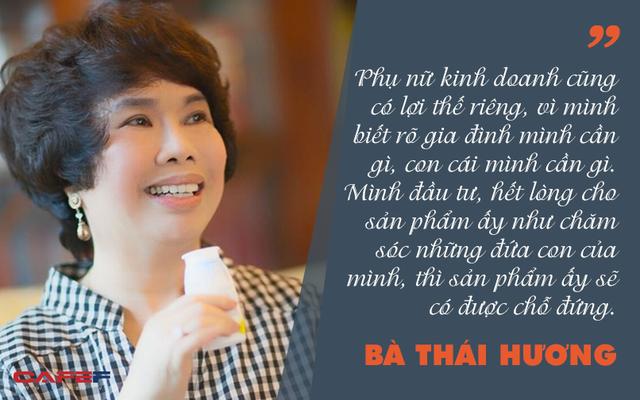 Những phát ngôn ấn tượng của các nữ tướng trên thương trường Việt từng nhiều lần lọt top 50 của Forbes - Ảnh 3.