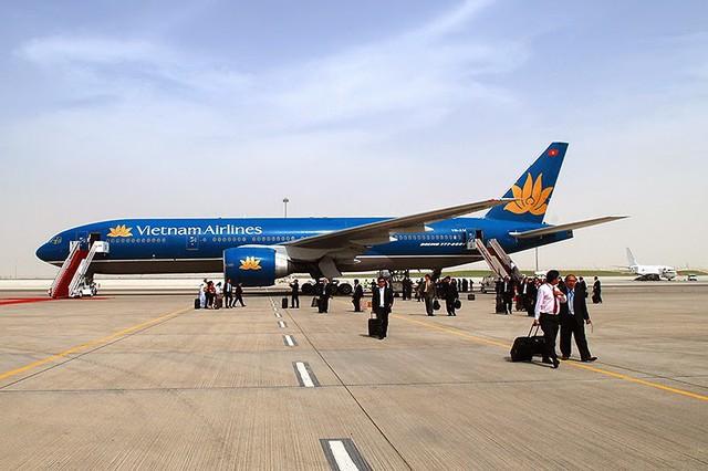 Ngân hàng Thế giới: Việt Nam cần nhanh chóng mở rộng sân bay và đường băng - Ảnh 1.