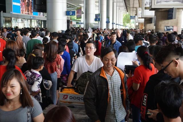 Ngân hàng Thế giới: Việt Nam cần nhanh chóng mở rộng sân bay và đường băng - Ảnh 2.