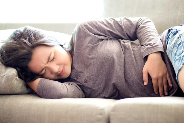Ý nghĩa thực sự của những cơn đau bụng: Đôi khi không chỉ là vấn đề về tiêu hóa, sức khỏe bạn có thể đang bị đe dọa thực sự - Ảnh 2.