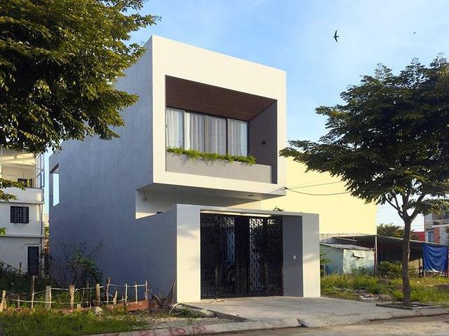 Những ngôi nhà đẹp rụng rời dù xây dựng chưa tới 1 tỷ đồng - Ảnh 1.