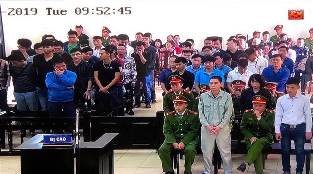 Phan Sào Nam nộp 1.300 tỉ phải khác Nguyễn Văn Dương nộp 240 tỉ đồng - Ảnh 1.