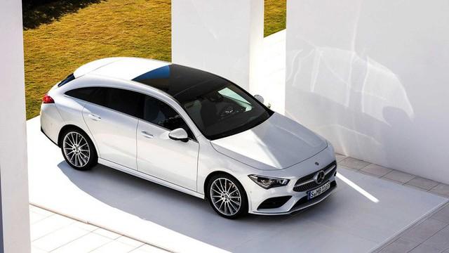 Mercedes-Benz trình làng mẫu xe vô đối nhưng giá mềm - Ảnh 4.