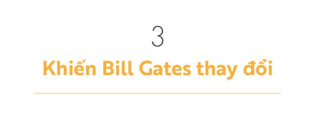 [Vợ tỷ phú] Người phụ nữ khiến Bill Gates từ kẻ bảo thủ, keo kiệt thành tỷ phú hào phóng nhất thế giới - Ảnh 5.