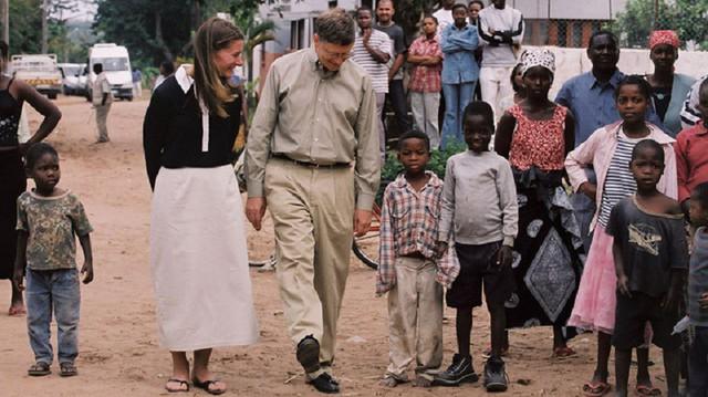 [Vợ tỷ phú] Người phụ nữ khiến Bill Gates từ kẻ bảo thủ, keo kiệt thành tỷ phú hào phóng nhất thế giới - Ảnh 9.