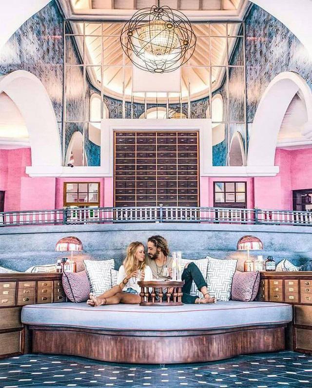 Cận cảnh resort sang chảnh ở Việt Nam được tỷ phú Ấn Độ tổ chức tiệc cưới xa hoa đáng mong đợi nhất 2019 - Ảnh 14.