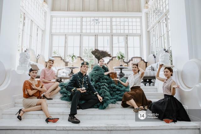 Tận mắt không gian tiệc cưới xa hoa của tỷ phú Ấn Độ tại Phú Quốc với hàng trăm khách mời đại gia đến chung vui - Ảnh 14.