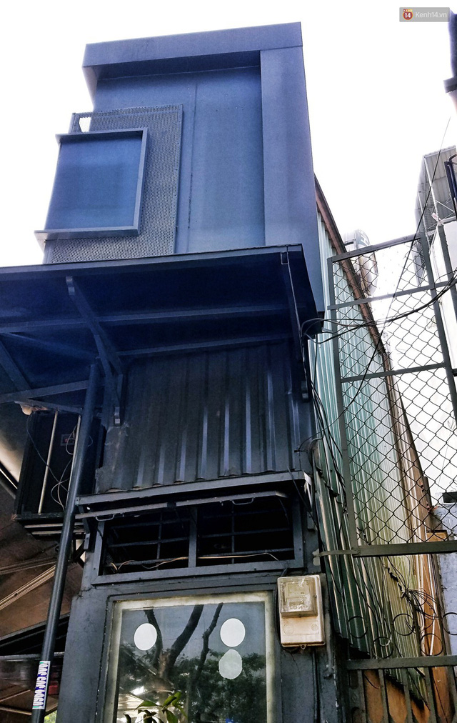 Cuộc sống bên trong những căn nhà siêu mỏng ở Sài Gòn, chiều ngang còn ngắn hơn sải tay người lớn - Ảnh 16.