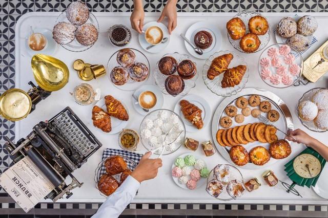 Cận cảnh resort sang chảnh ở Việt Nam được tỷ phú Ấn Độ tổ chức tiệc cưới xa hoa đáng mong đợi nhất 2019 - Ảnh 23.