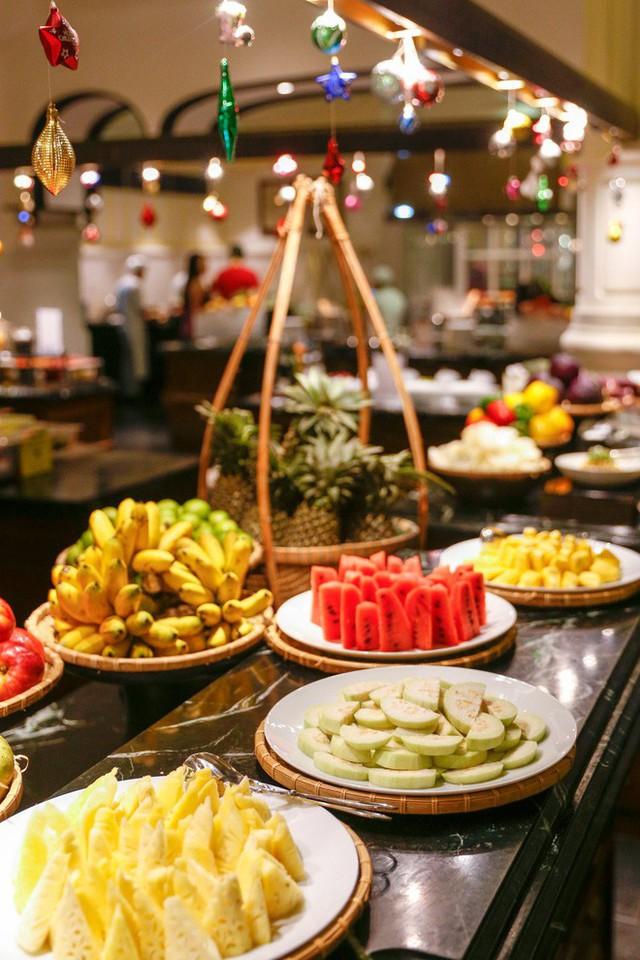 Cận cảnh resort sang chảnh ở Việt Nam được tỷ phú Ấn Độ tổ chức tiệc cưới xa hoa đáng mong đợi nhất 2019 - Ảnh 27.