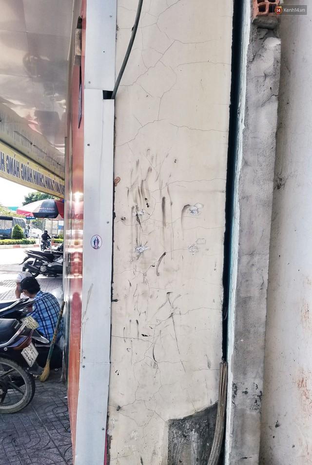 Cuộc sống bên trong những căn nhà siêu mỏng ở Sài Gòn, chiều ngang còn ngắn hơn sải tay người lớn - Ảnh 5.