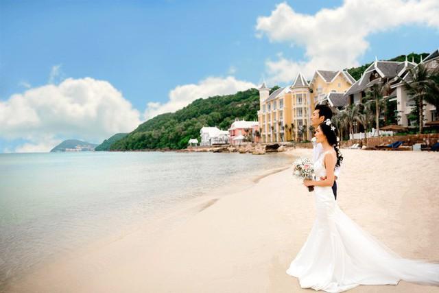 Cận cảnh resort sang chảnh ở Việt Nam được tỷ phú Ấn Độ tổ chức tiệc cưới xa hoa đáng mong đợi nhất 2019 - Ảnh 6.