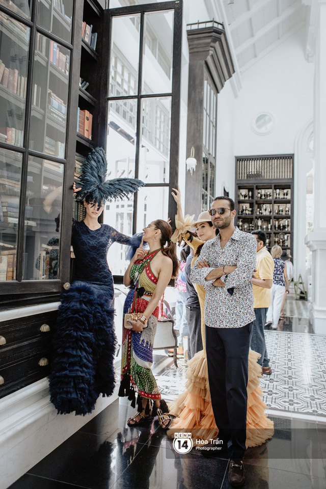 Tận mắt không gian tiệc cưới xa hoa của tỷ phú Ấn Độ tại Phú Quốc với hàng trăm khách mời đại gia đến chung vui - Ảnh 6.