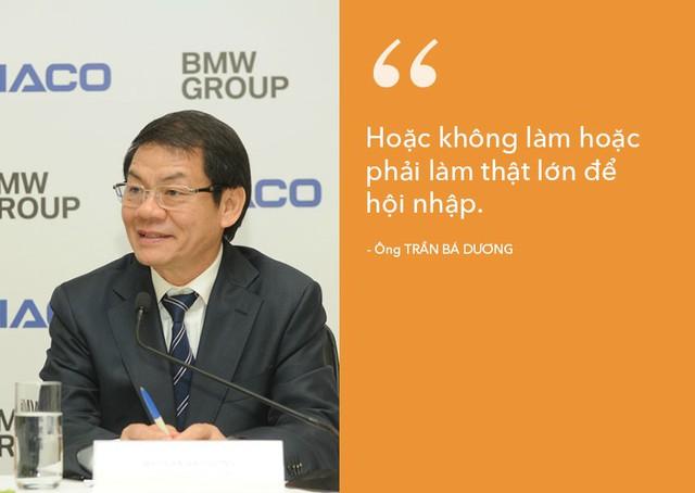 Những điểm tương đồng thú vị của 5 tỷ phú USD Việt Nam - Ảnh 7.
