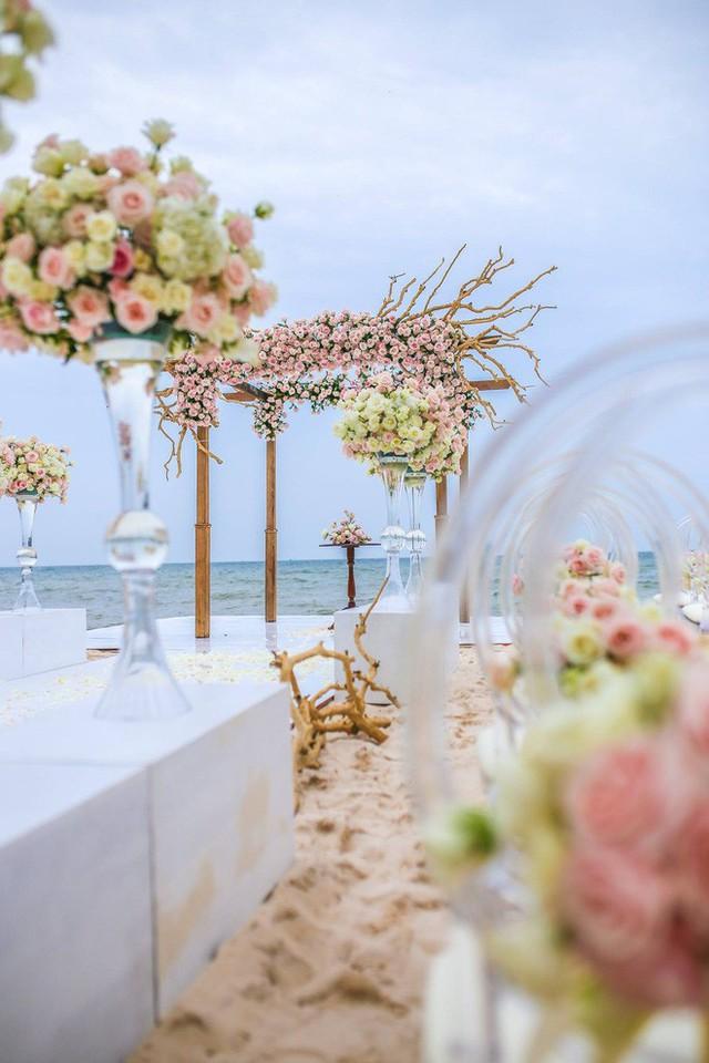 Cận cảnh resort sang chảnh ở Việt Nam được tỷ phú Ấn Độ tổ chức tiệc cưới xa hoa đáng mong đợi nhất 2019 - Ảnh 7.