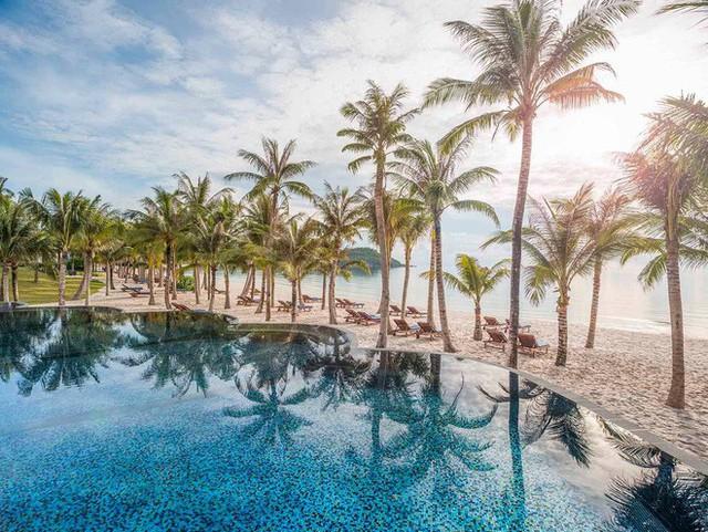 Cận cảnh resort sang chảnh ở Việt Nam được tỷ phú Ấn Độ tổ chức tiệc cưới xa hoa đáng mong đợi nhất 2019 - Ảnh 8.