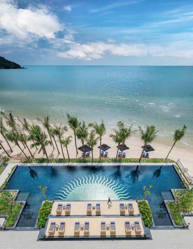 Cận cảnh resort sang chảnh ở Việt Nam được tỷ phú Ấn Độ tổ chức tiệc cưới xa hoa đáng mong đợi nhất 2019 - Ảnh 9.