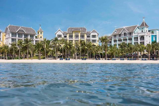 Cận cảnh resort sang chảnh ở Việt Nam được tỷ phú Ấn Độ tổ chức tiệc cưới xa hoa đáng mong đợi nhất 2019 - Ảnh 10.