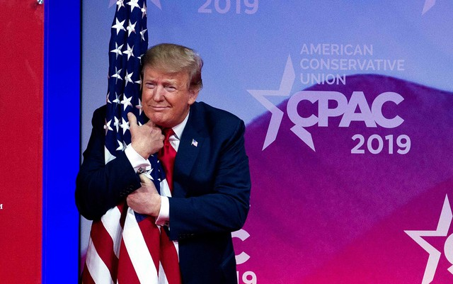 """New York Times: Mỹ """"thâm hụt kép"""" cả thương mại và ngân sách vì vòng luẩn quẩn mà Tổng thống Trump đã tạo ra với Trung Quốc - Ảnh 2."""