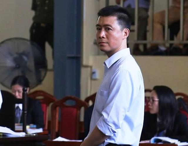 Ông trùm Phan Sào Nam được VKS đề nghị theo hướng có lợi - Ảnh 1.
