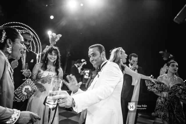 Cặp đôi tỷ phú Ấn Độ lộng lẫy cùng các khách mời đại gia vào đêm tiệc Pink Party đầu tiên ở Phú Quốc - Ảnh 20.