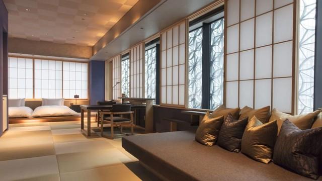 Trải nghiệm truyền thống giữa lòng Tokyo xô bồ: Tưởng nhà trọ bình dân, nhìn giá phòng 1.300 USD/đêm mới biết nơi này sang chảnh đến mức nào! - Ảnh 4.