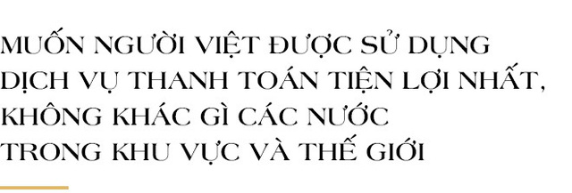 Chủ tịch Napas Nguyễn Tú Anh: Hãy vượt qua giới hạn của bản thân, cứ chân thành và đam mê thì thành công ắt sẽ đến - Ảnh 8.