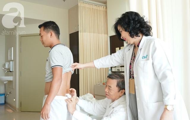 Thấy đau lưng, đừng nên coi thường: Căn bệnh hiểm này nếu can thiệp muộn sau 24 giờ có thể bị tàn phế suốt đời - Ảnh 2.