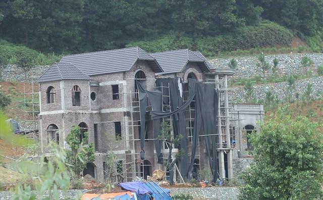 Hà Nội xin lùi thời gian báo cáo thanh tra vụ đất rừng Sóc Sơn - Ảnh 2.