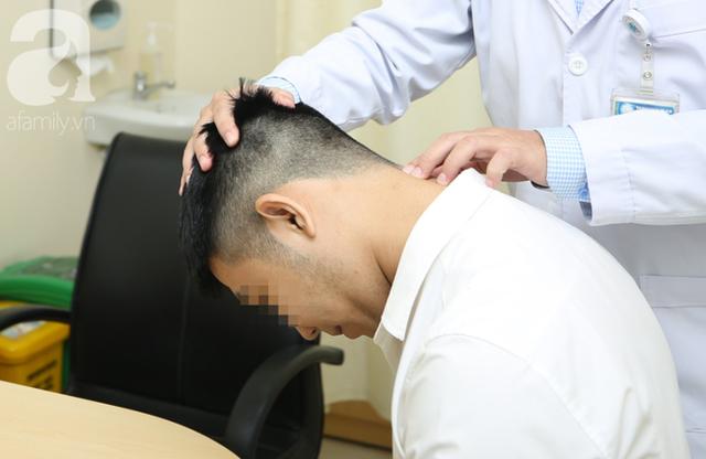 Thấy đau lưng, đừng nên coi thường: Căn bệnh hiểm này nếu can thiệp muộn sau 24 giờ có thể bị tàn phế suốt đời - Ảnh 4.