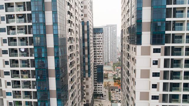 CBRE Việt Nam: Hơn 32.000 căn hộ đổ bộ thị trường Hà Nội năm nay  - Ảnh 1.