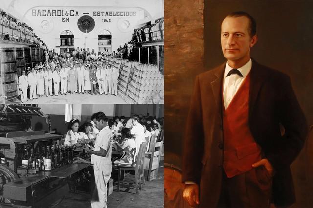 Hàng trăm năm lịch sử đã tạo nên những gia tộc nổi tiếng ngành công nghiệp rượu - Ảnh 2.
