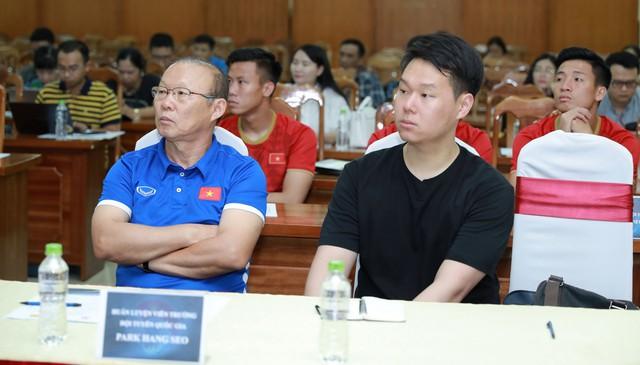 Be Group chính thức trở thành nhà tài trợ đồng hành cho đội tuyển bóng đá quốc gia - Ảnh 2.
