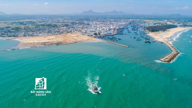 Toàn cảnh cung đường ven biển đẹp nhất phia Nam đang bùng nổ nguồn cung biệt thự biển - Ảnh 8.