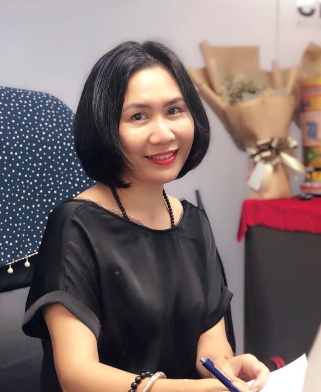 Nữ CEO Venus kể chuyện làm thế nào để quản lý vận hành tòa nhà, chung cư chuyên nghiệp, hạn chế khiếu kiện - Ảnh 1.